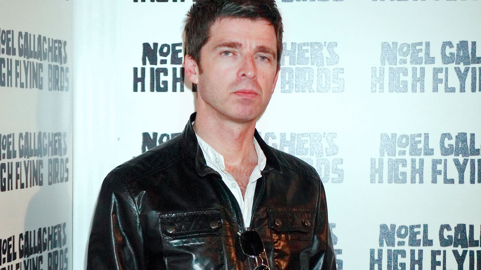 Noel Gallagher photographer