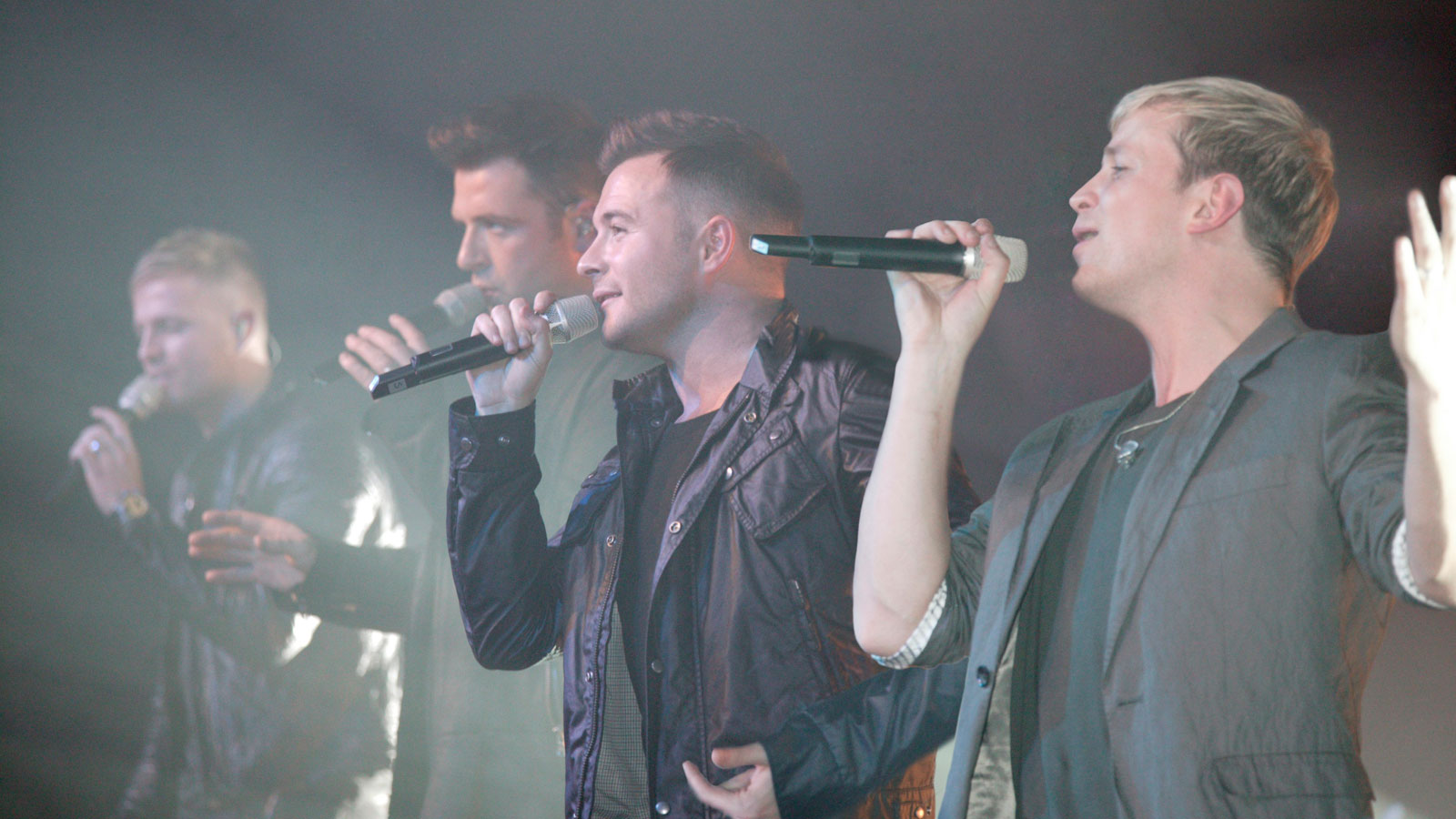 WestLife Photographer